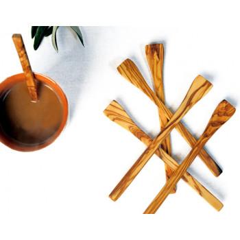Zeytin Ağacı Kahve Kaşığı...