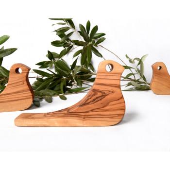 Zeytin Ağacı Kuş Biblo -...