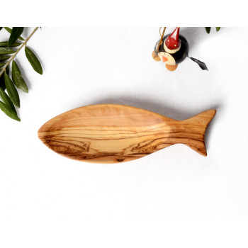 Zeytin Ağacı Balık Kase...