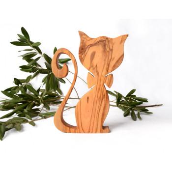 Zeytin Ağacı Papyon Kedi...