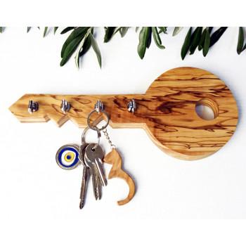 Zeytin Ağacı Anahtar...