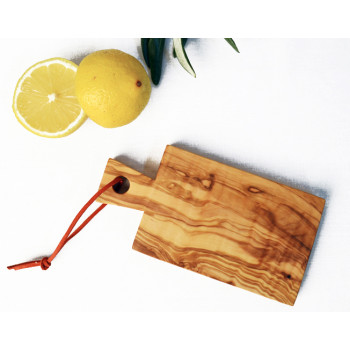Olive Wood Serving Board...